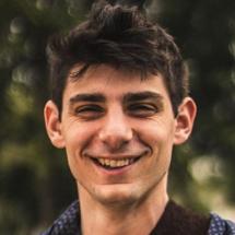 Adam Egizi's Profile on Staff Me Up