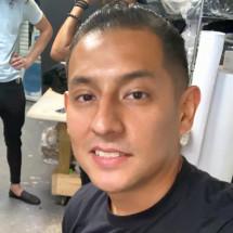 Isaac Castillo's Profile on Staff Me Up