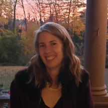 Maisie Weissman's Profile on Staff Me Up