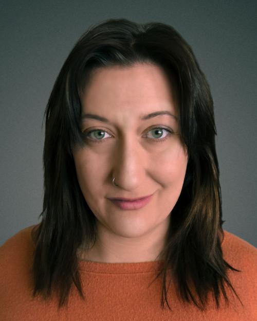 Elizabeth Wiese's Profile on Staff Me Up