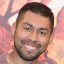 Nelson Mejia Jr.'s Profile on Staff Me Up