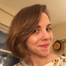 Katie Tremmel's Profile on Staff Me Up