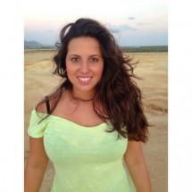Veronica Herrera's Profile on Staff Me Up