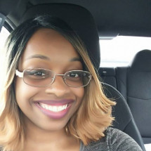 Cierra Davis's Profile on Staff Me Up