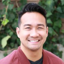 Henry Phu's Profile on Staff Me Up