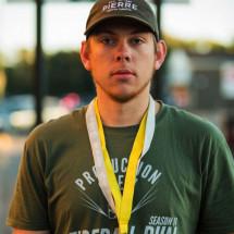 Brady Hensley's Profile on Staff Me Up
