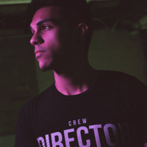 Andres Ramirez's Profile on Staff Me Up