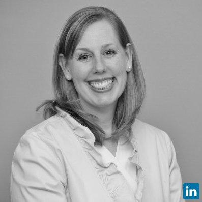 Kelly Gavigan-Swanson's Profile on Staff Me Up
