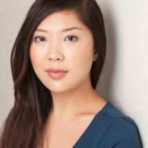 Elisabeth Ng's Profile on Staff Me Up