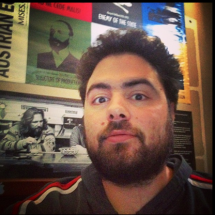 Raul Gomez-Lince's Profile on Staff Me Up