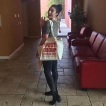 Nitzia Martinez's Profile on Staff Me Up