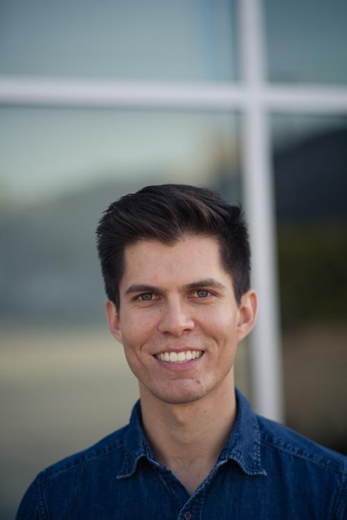 Ryan Lebar's Profile on Staff Me Up