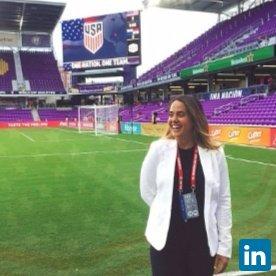 Eduarda Pavao's Profile on Staff Me Up