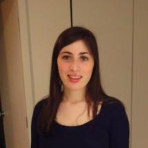 Naomi Brodkin's Profile on Staff Me Up
