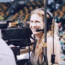 Kate Sedrowski's Profile on Staff Me Up