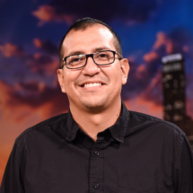 Michael Valverde's Profile on Staff Me Up