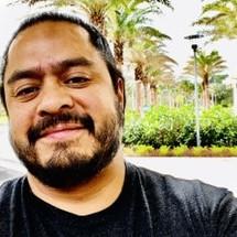 Pete Garcia's Profile on Staff Me Up