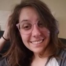Sara Miller's Profile on Staff Me Up