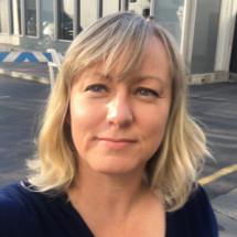 Jennifer Chatham's Profile on Staff Me Up