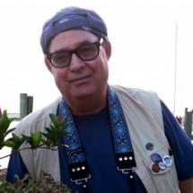 George Johnston's Profile on Staff Me Up