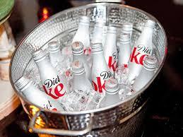 fancy diet coke