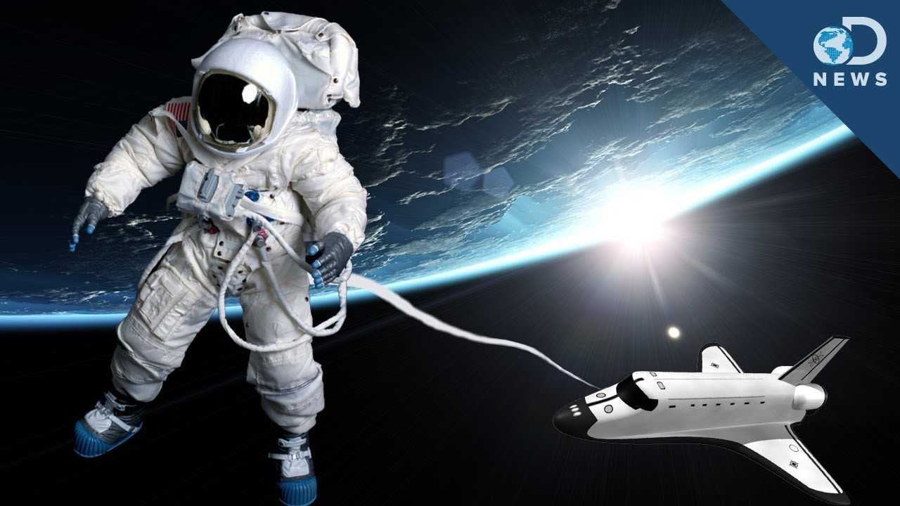 image of astronaut