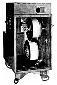 first film camera